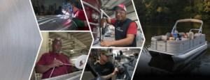 Veranda employees