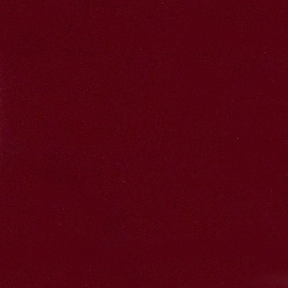 Burgundy Metallic Panel (Standard)