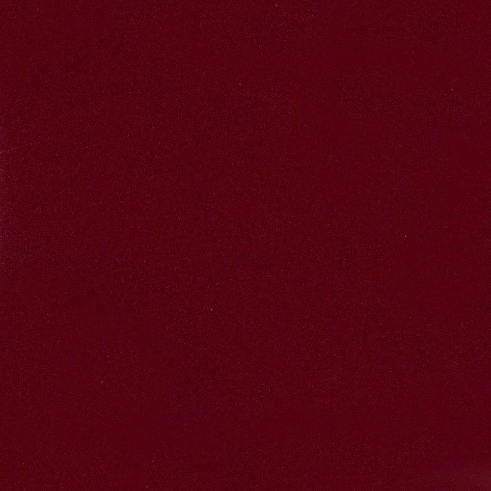 Burgundy Metallic Panel (Standard)