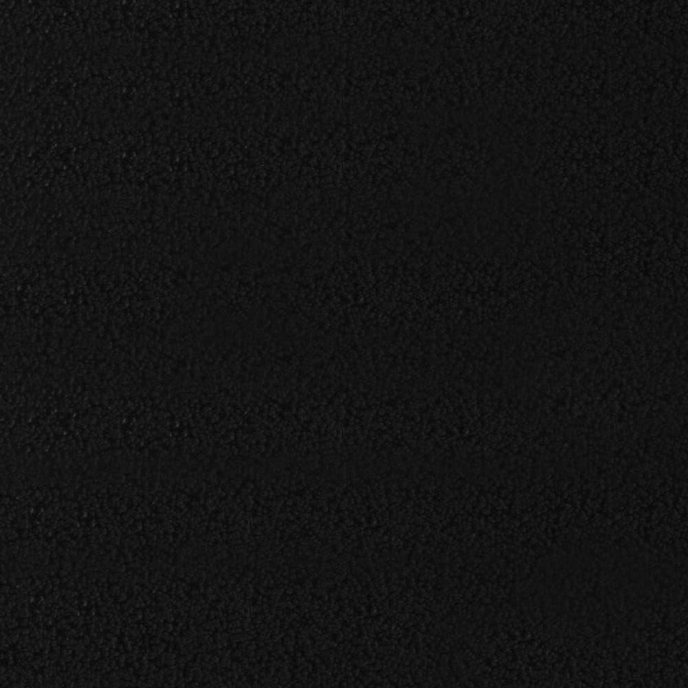Black Powder Coated Rail