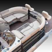 VF25F2plus2 Luxury Front Deck