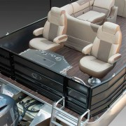 VF25F2plus2 Luxury Rear Deck