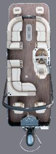 VF25F2plus2 Luxury Overhead