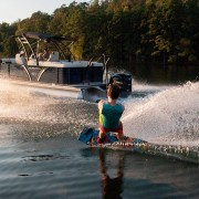 VP22RCT wakeboarding