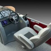 VR20L Base Console
