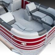 VR20L Base Front Deck