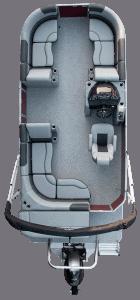 VR20L Base Overhead