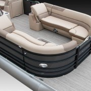 VR25L Luxury Front Deck