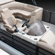 VR25L Luxury Mid Deck