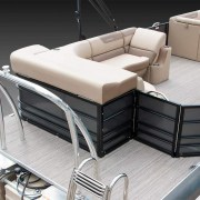 VR25L Luxury Rear Deck
