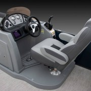 VR25RC Luxury Console