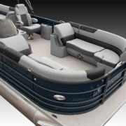 VR25RC Luxury Front Deck