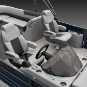 VR25RC Luxury Mid Deck
