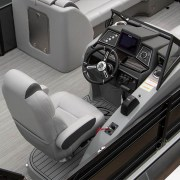 VTX25RFL Console