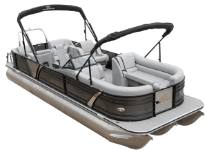 Veranda Marine | Luxury Pontoons Built to Last a Lifetime