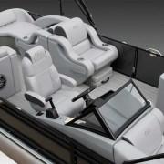 VTX25RFL Mid Deck