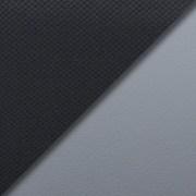 Carbon & Dove Gray