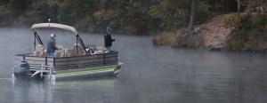 Veranda Fishing Series