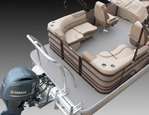 VR20RC Aft Seating