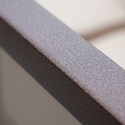 Powder Coated Rail