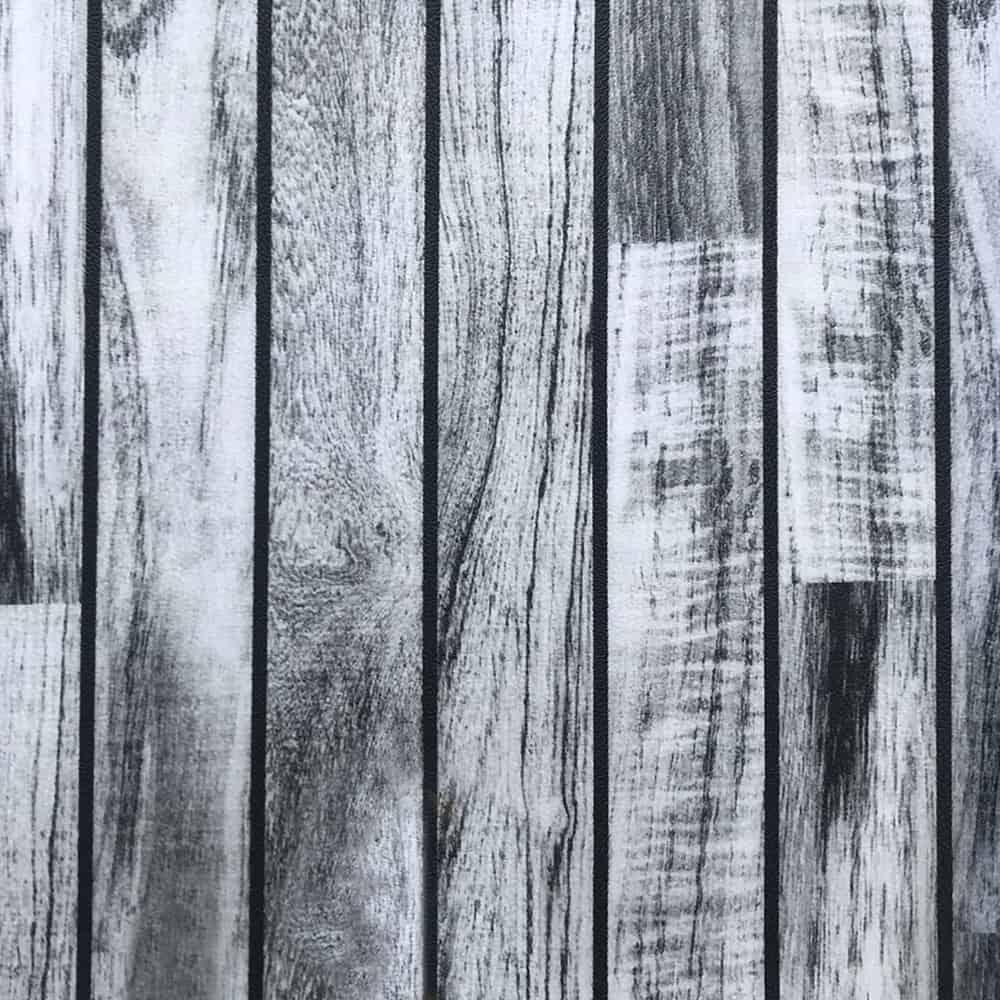 Polyvinyl Composite Weathered Teak Grey