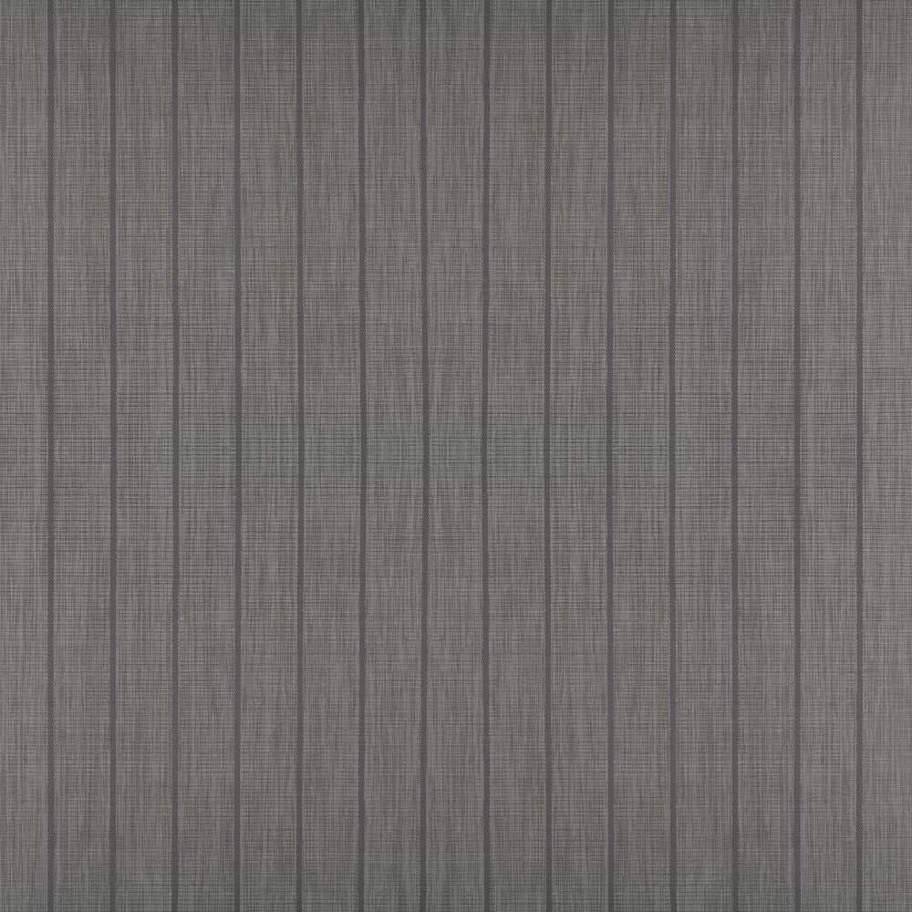 New - Woven Teak Slate Grey