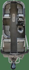 VR22RFL Deluxe Overhead
