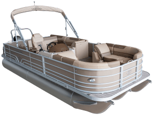 VR22VLB Luxury Front