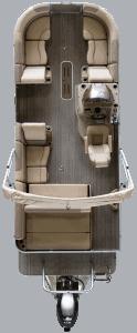 VR22VLB Luxury Overhead
