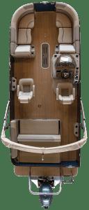 VR22VLC Luxury Overhead