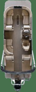 VR25RFL Luxury Overhead