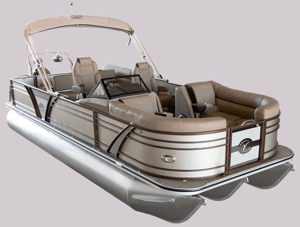 VTX22VLC Front