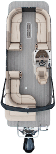 2020 VR25L Luxury overhead