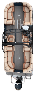 2020 VP22RCT overhead