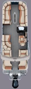 2020 VP25RFL overhead