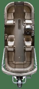 2020 VR22RC Luxury overhead