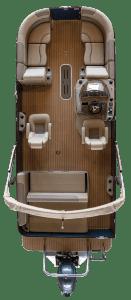 2020 VR22VLC Luxury overhead