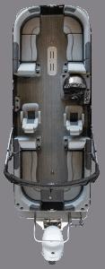 2020 VR25RC Deluxe overhead