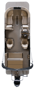 2020 VR25VLC Luxury overhead