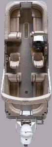 2020 VTX25RC overhead