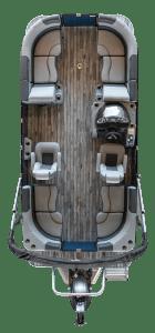 2020 VR20RC Base overhead