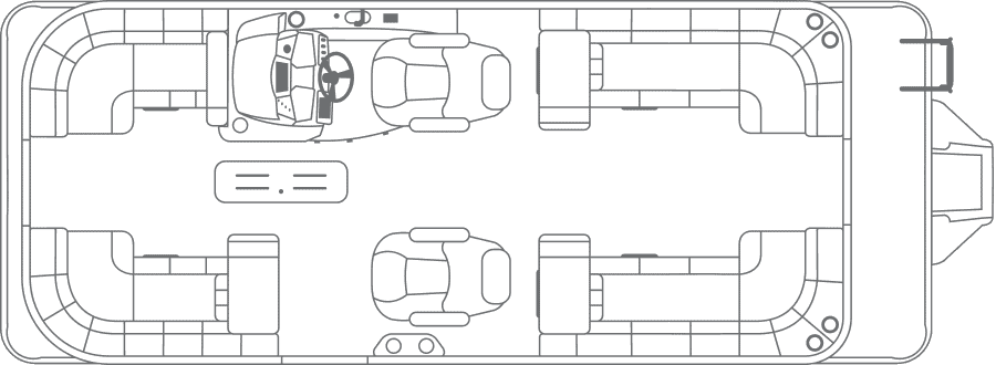 deck layout floor plan