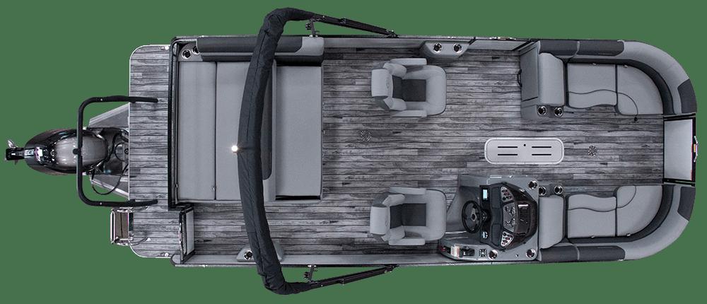 VR22VLC Deluxe Overhead