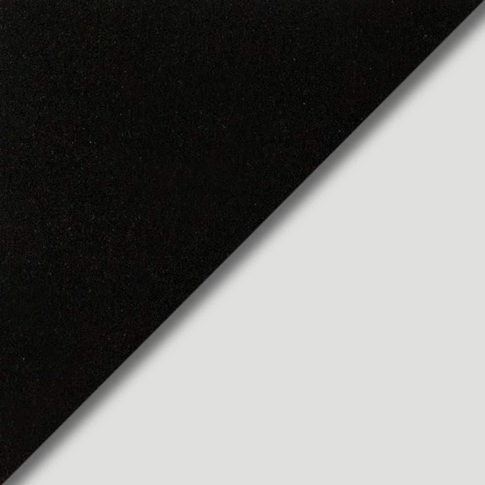Black-Pearl White Metallic