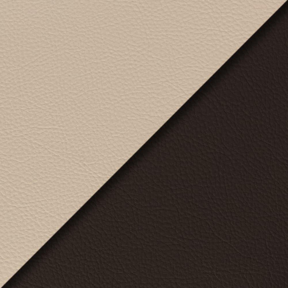 Imperial Khaki & Cocoa